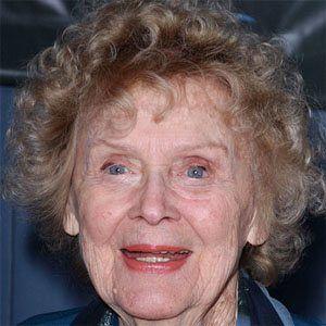 Gloria Stuart Death Cause and Date