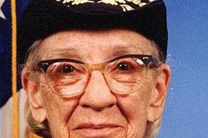 Grace Hopper Death Cause and Date