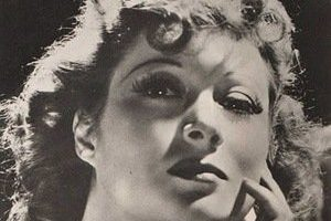 Greer Garson Death Cause and Date