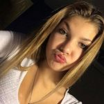 Hailie Masson Death - Cause and Date
