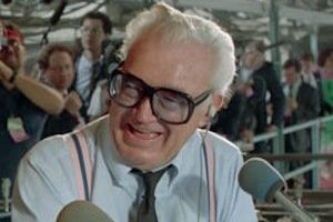 Harry Caray Death Cause and Date