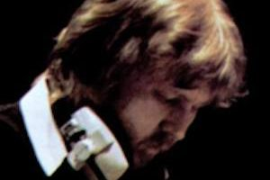 Harry Nilsson Death Cause and Date