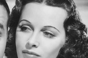 Hedy Lamarr Death Cause and Date