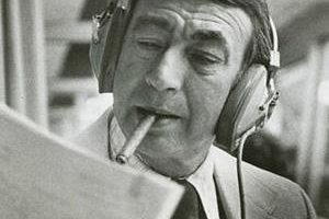 Howard Cosell Death Cause and Date