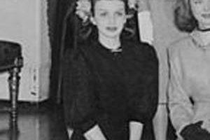 Ilene Woods Death Cause and Date