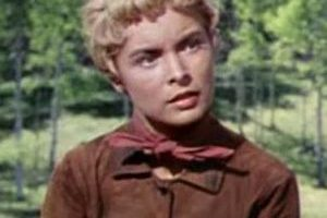 Janet Leigh Death Cause and Date