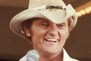 Jerry Reed Death Cause and Date