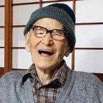 Jiroemon Kimura Death Cause and Date
