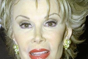 Joan Rivers Death Cause and Date