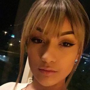 Jocelyn Flores Death - Cause and Date