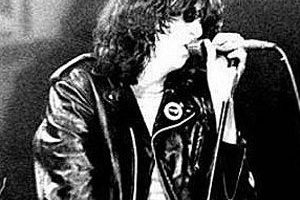 Joey Ramone Death Cause and Date