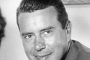John Forsythe Death Cause and Date