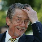 John Hurt Death Cause and Date