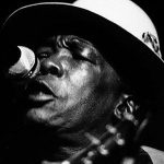 John Lee Hooker Death Cause and Date