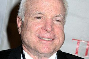 John McCain Death Cause and Date