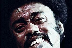 Johnnie Taylor Death Cause and Date
