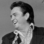 Johnny Cash Death Cause and Date