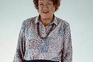 Julia Child Death Cause and Date
