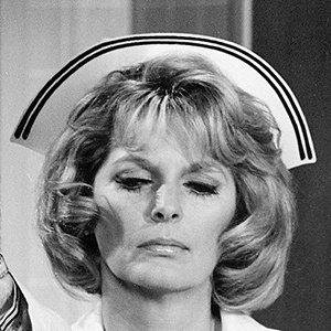 Julie London Death Cause and Date