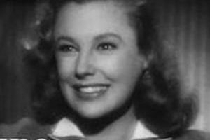 June Allyson Death Cause and Date