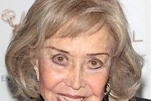 June Foray Death Cause and Date