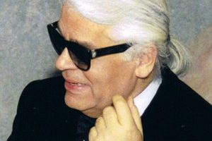 Karl Lagerfeld Death Cause and Date