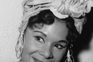 Katherine Dunham Death Cause and Date