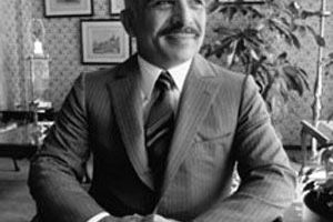 King Hussein of Jordan Death Cause and Date