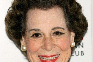 Kitty Carlisle Hart Death Cause and Date
