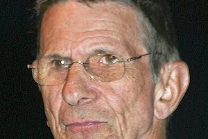 Leonard Nimoy Death Cause and Date