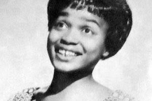 Little Eva Death Cause and Date