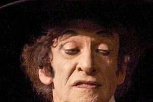 Marcel Marceau Death Cause and Date