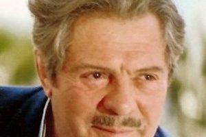 Marcello Mastroianni Death Cause and Date