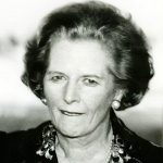 Margaret Thatcher Death Cause and Date