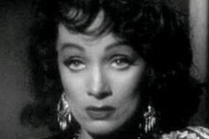 Marlene Dietrich Death Cause and Date