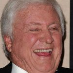 Merv Griffin Death Cause and Date