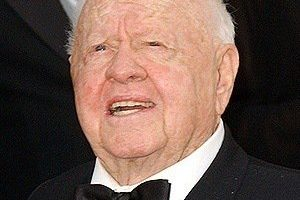 Mickey Rooney Death Cause and Date