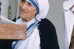 Mother Teresa Death Cause and Date