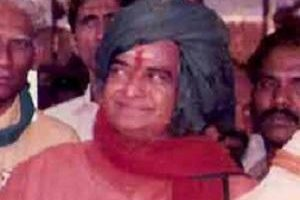 NT Rama Rao Death Cause and Date