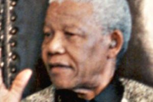 Nelson Mandela Death Cause and Date