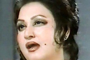 Noor Jehan Death Cause and Date