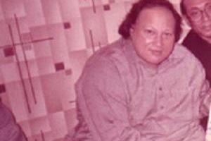 Nusrat Fateh ali Khan Death Cause and Date