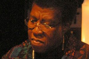 Octavia E. Butler Death Cause and Date