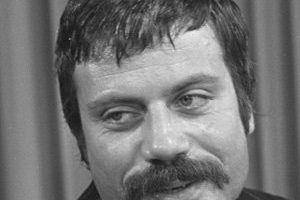 Oliver Reed Death Cause and Date