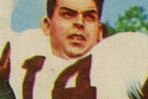 Otto Graham Death Cause and Date