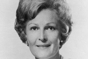 Pat Nixon Death Cause and Date