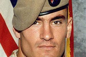 Pat Tillman Death Cause and Date
