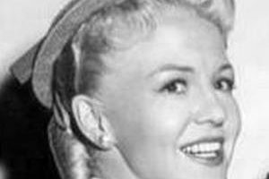 Peggy Lee Death Cause and Date