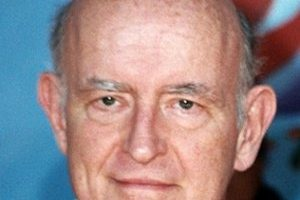 Peter Boyle Death Cause and Date