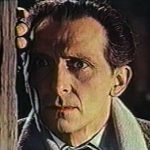 Peter Cushing Death Cause and Date